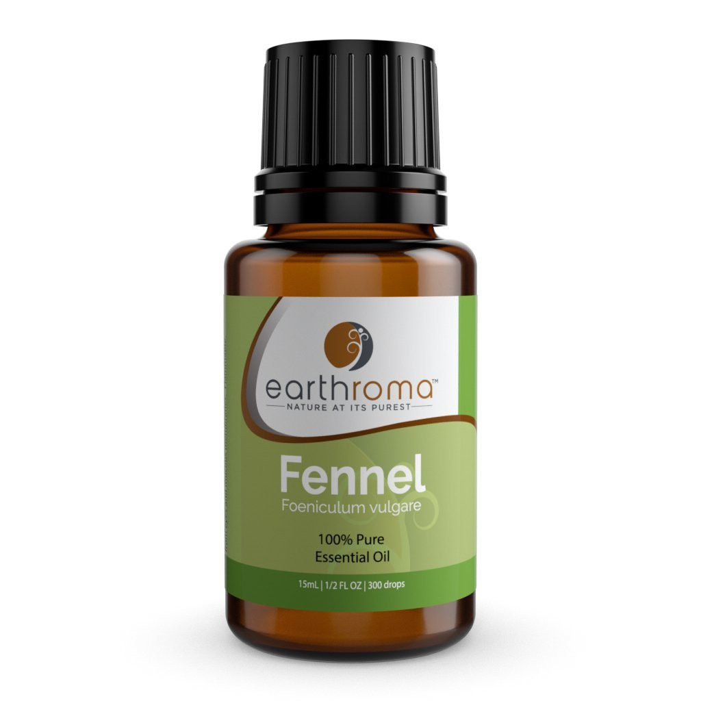 Fennel Essential Oil oils Earthroma $6.49