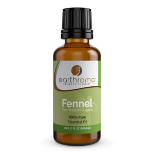 Fennel Essential Oil 30ml (1 OZ.)