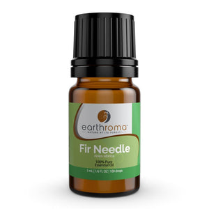 Fir Needle Essential Oil oils Earthroma $5.97