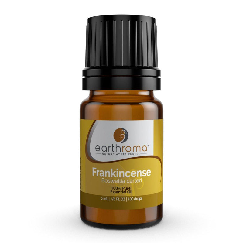 Frankincense Carteri Essential Oil 5ml