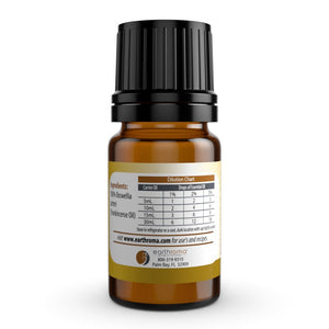 Frankincense carteri Essential Oil oils Earthroma $11.97
