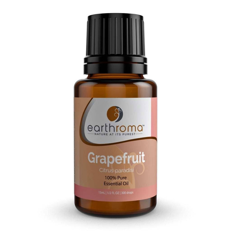 Grapefruit Essential Oil oils Earthroma $11.97