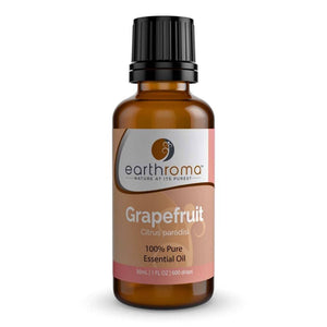 Grapefruit Essential Oil oils Earthroma $15.97