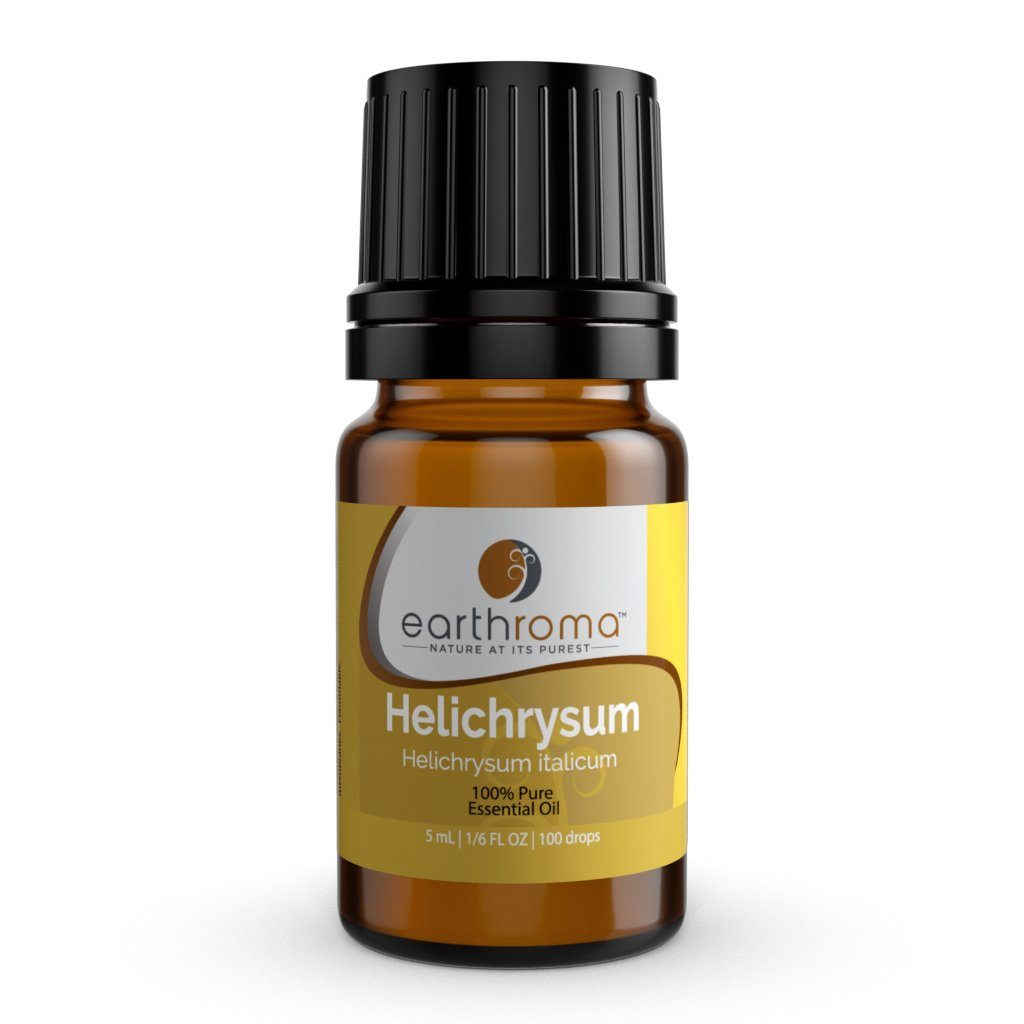 Helichrysum Essential Oil 5ml