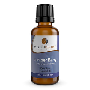 Juniper Berry Essential Oil oils Earthroma $14.97