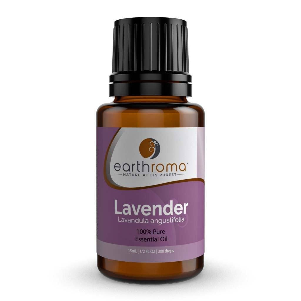 Oils - Lavender Essential Oil