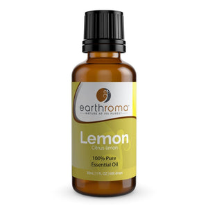 Lemon Essential Oil oils Earthroma $8.97