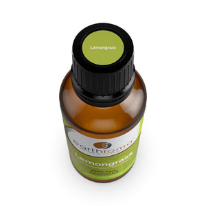 Lemongrass Essential Oil oils Earthroma $10.97