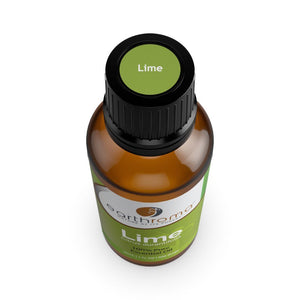 Oils - Lime Essential Oil