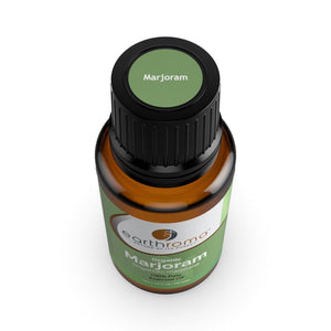 Oils - Marjoram (Organic) Essential Oil