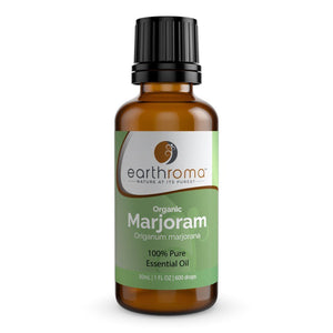 Marjoram Essential Oil 30ml (1 OZ.)