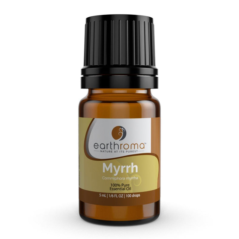 Myrrh Essential Oil 30ml (1 OZ.)