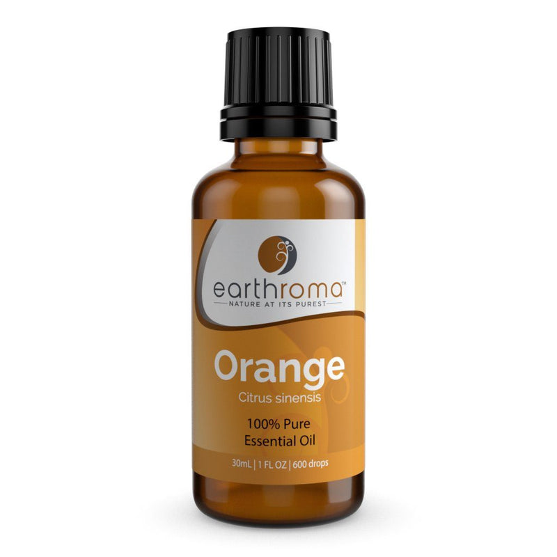 Sweet Orange Essential Oil 15ml (1/2 OZ.)