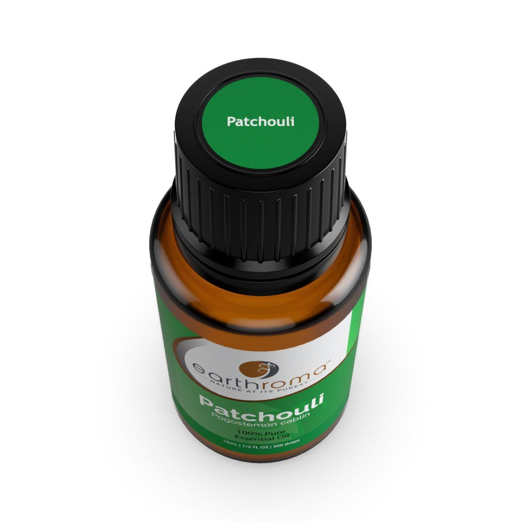 Patchouli Essential Oil oils Earthroma $6.49