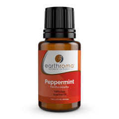 Peppermint Essential Oil oils Earthroma $5.97