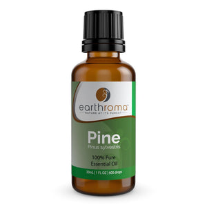 Pine Essential Oil oils Earthroma $12.97