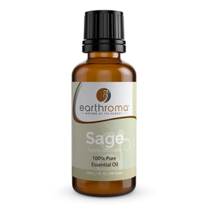 Sage Essential Oil oils Earthroma $18.97