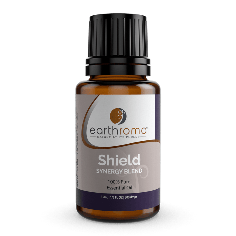 Shield Synergy Blend oils Earthroma $17.97
