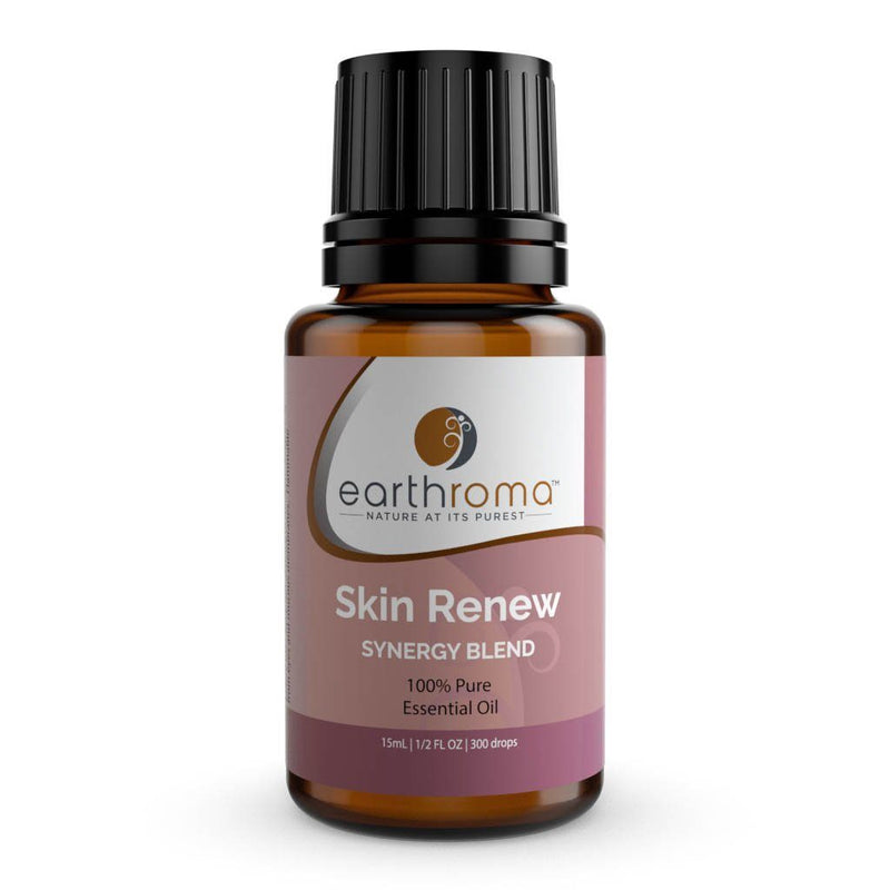 Oils - Skin Renew Synergy Blend