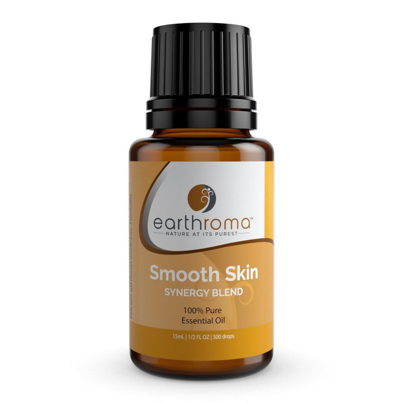 Oils - Smooth Skin Synergy Blend