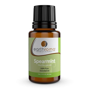 Spearmint Essential Oil oils Earthroma $8.97