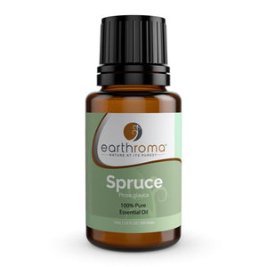 Spruce Essential Oil oils Earthroma $15.97