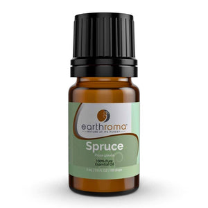 Spruce Essential Oil oils Earthroma $8.97