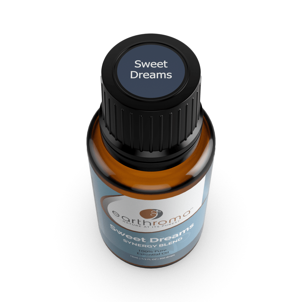Sweet Dreams Synergy Blend oils Earthroma $16.97