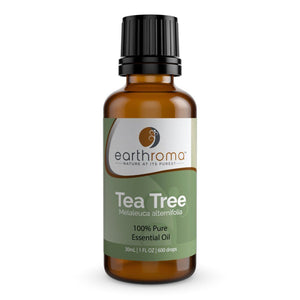 Tea Tree Essential Oil oils Earthroma $8.97