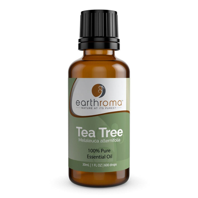 Tea Tree Essential Oil oils Earthroma $6.97