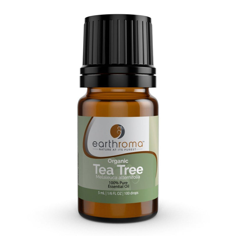 Oils - Tea Tree (Organic) Essential Oil