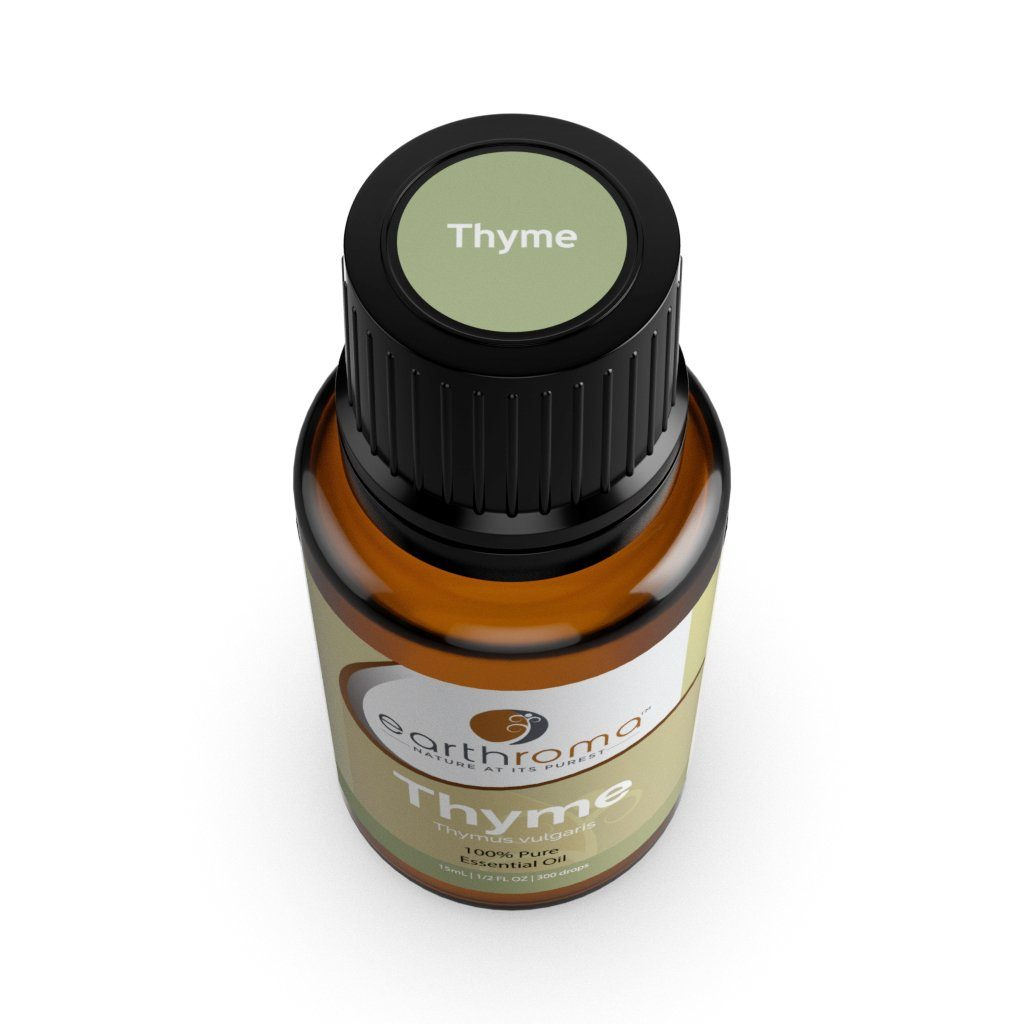 Oils - Thyme Essential Oil
