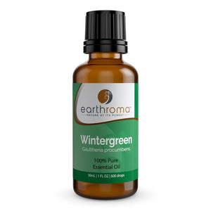 Wintergreen Essential Oil 15ml