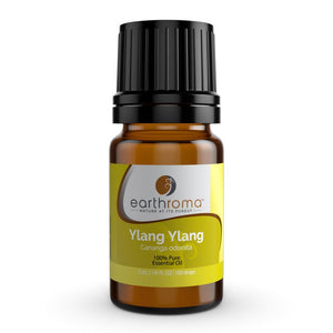 Ylang Ylang Essential Oil oils Earthroma $9.49