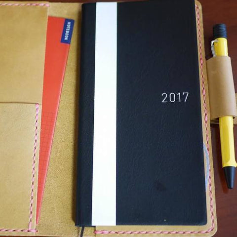 Hobonichi Covers
