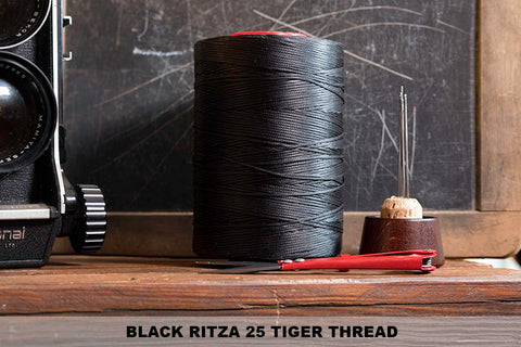 Black Ritza 25 Thread