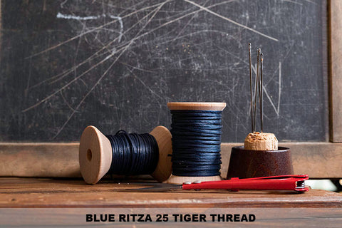 Blue Ritza 25 Thread