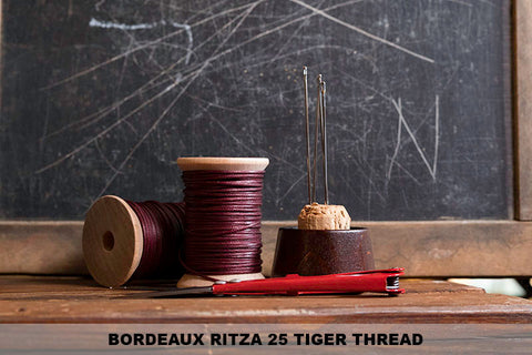 Bordeaux Ritza 25 Thread
