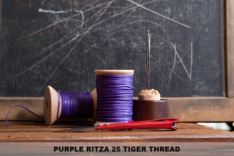 Purple Ritza 25 Thread