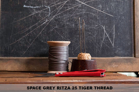 Space Grey Ritza 25 Thread