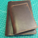 A6 Notebook Cover