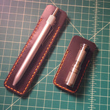 AAA Flashlight Sleeve