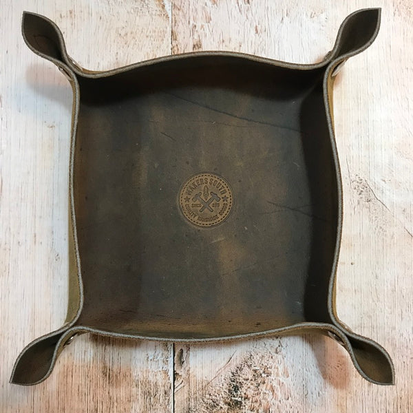 Valet Tray - Medium