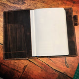 Full Focus Planner Leather Cover - Build Your Own