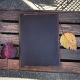 Inkwell Press Coil Free Planner Leather Cover - Build Your Own