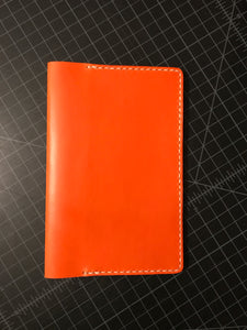 Seven Seas Cafe Note B6 Slim Leather Cover - Build Your Own