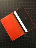Hobonichi Weeks Leather Cover - Build Your Own