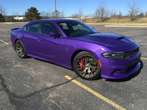 2015+Hellcat Charger