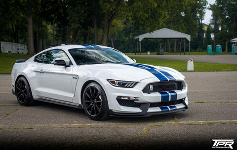 2016+ Shelby GT350