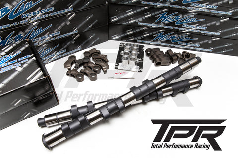 WEB Racing Camshaft Acura Integra (PRO Series, Outer lobes) (B 18 C) (94-01) DOHC 16v